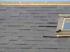 roof problems