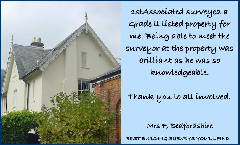 Bedfordshire Testimonial