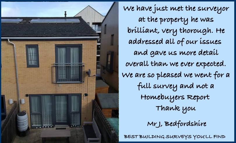 Bedford survey review