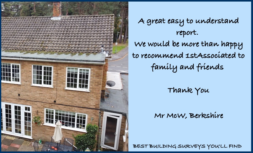 Berkshire Building Survey Review
