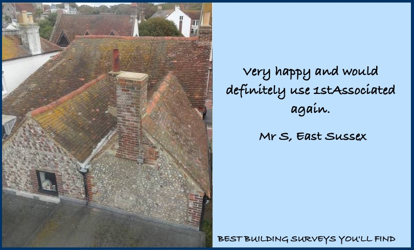 East Sussex Testimonial Building Survey