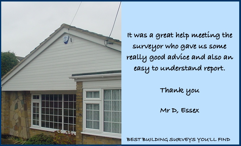 Essex Building Surveyor Review