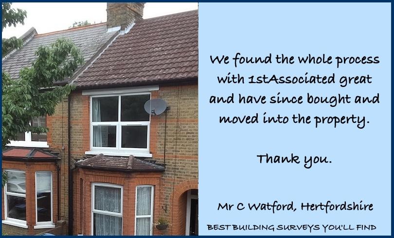 Hertfordshire Testimonial