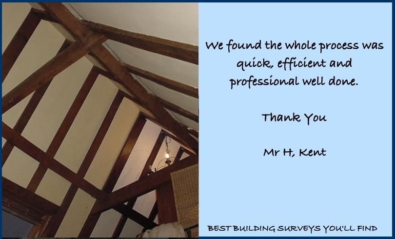 Review Kent Building Survey
