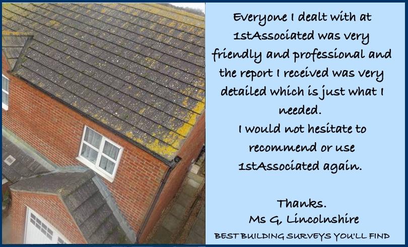 Lincs Building Surveyor review