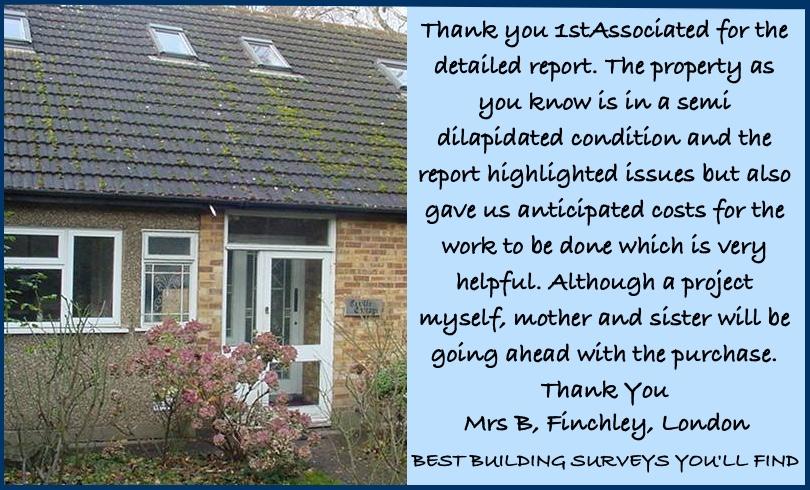Testimonial London Cottage