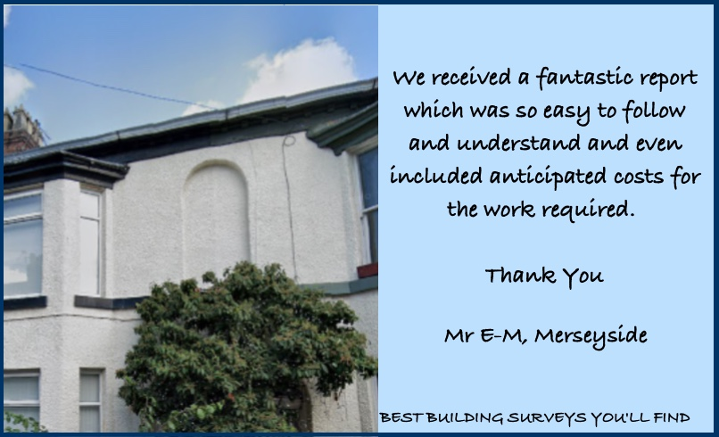 Merseyside Building Survey Review